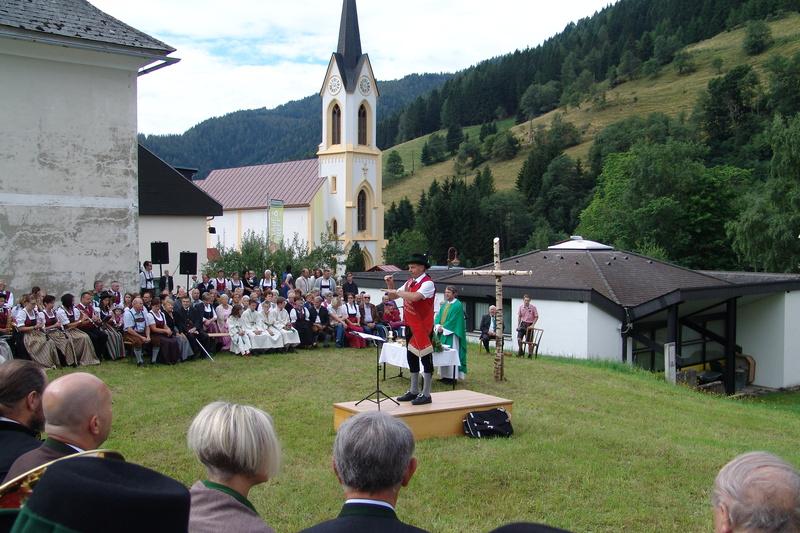 St. Johanner Treffen - Thema auf carolinavolksfolks.com