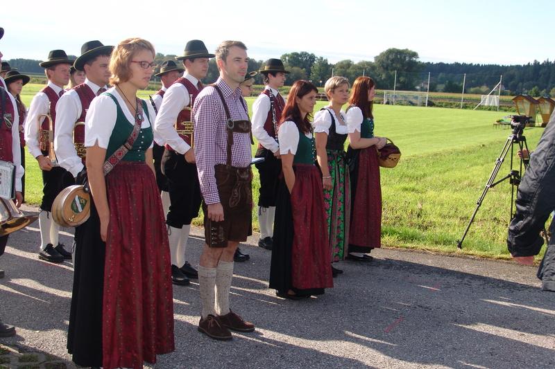 Dorfgemeinschaft Gndorf - Gemeinde St. Johann im Saggautal